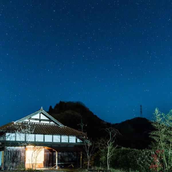 photo:星空体験