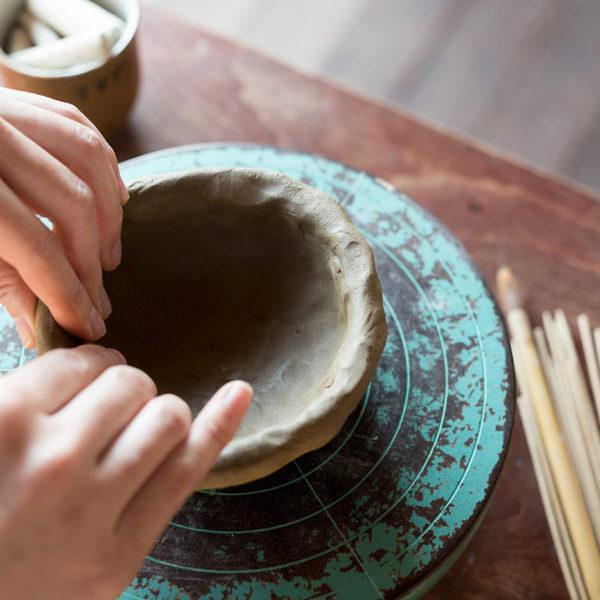 photo:陶芸体験